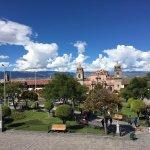 Photo of ViaVia Cafe Ayacucho