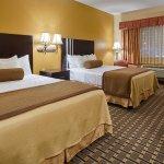 Best Western Plus Sam Houston Inn & Suites Foto
