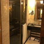Foto de Hilton Guangzhou Baiyun Hotel