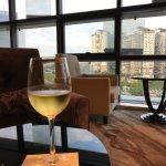 Photo de Hilton Guangzhou Baiyun Hotel