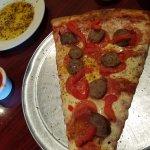 Фотография Russo's New York Pizzeria