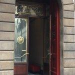 Foto di NH Collection Firenze Porta Rossa