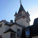 Berghotel Kockelsberg Foto
