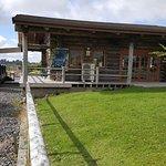 Mamaku Railway Station