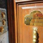 Foto de Residence Palazzo Odoni