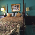 Strickland Arms Bed and Breakfast Foto