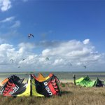 PDC Kiteboarding @ Isla Blanca