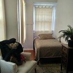 Foto de Orange Drive Hostel