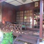 Photo de Sari Pacifica Hotel, Resort & Spa - Lang Tengah
