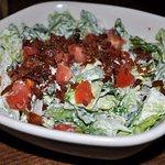 Lexingtonian Salad