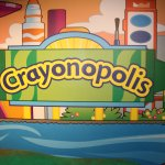 Crayonopolis - but skip the boats