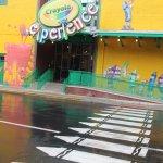 Creative crosswalk