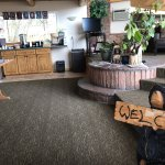 Coyote Mountain Lodge Foto
