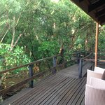 Gooderson Bushlands Game Lodge Foto
