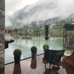 Foto de Andreus Golf Lodge