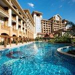 Landmark Mekong Riverside Hotel
