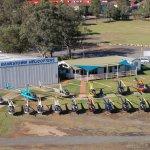 Bankstown Helicopters Fleet