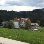 Photo de Wellness Schloss Panorama Royal