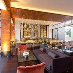 Lounge Cafe de Artistes