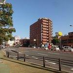 Foto de Nishitetsu Resort Inn Beppu