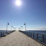 Photo of Orlowo Pier