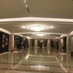 Photo de The Splendor Hotel Taichung