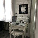 Caffe dell'Arte Boutique Rooms Foto