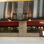 Photo of YMCA Hongkong The Mall Cafe