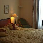 Hotel Beseda Prague Foto