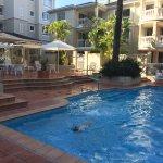 Foto de La Grande Apartments