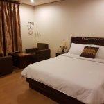 December Hotel Jeju-billede