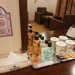 Photo de December Hotel Jeju