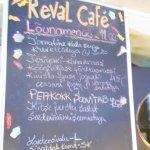 Bilde fra Reval Cafe