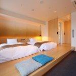 Photo of Hotel Monarque Tottori
