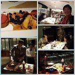 Photo de Caprice Restaurant & Bar