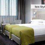 Ibis Styles Roma Art Noba Foto