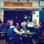 Photo of Amaretto