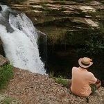 Jamjir Waterfall