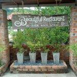 Foto de Beautiful Restaurant