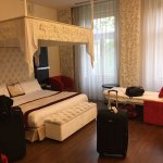 IBEROSTAR Grand Hotel Budapest fényképe