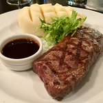 Foto de Kingsleys Australian Steakhouse