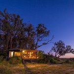 Little Vumbura Camp Guest Tented Accommodation