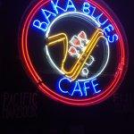 Baka Blues Cafe` Foto