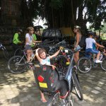 Photo de Happy Bike Cycling Tour