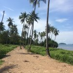 Photo de Koh Tonsay (Rabbit Island)