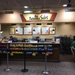 Wegmans Market Cafe - sub shop