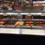 Wegmans Market Cafe - Oriental Food bar