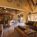 Inyati Game Lodge, Sabi Sand Reserve Foto