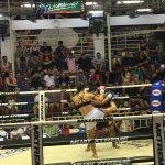 Bangla Boxing Stadium Foto