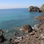 Photo of The Lizard and Kynance Cove